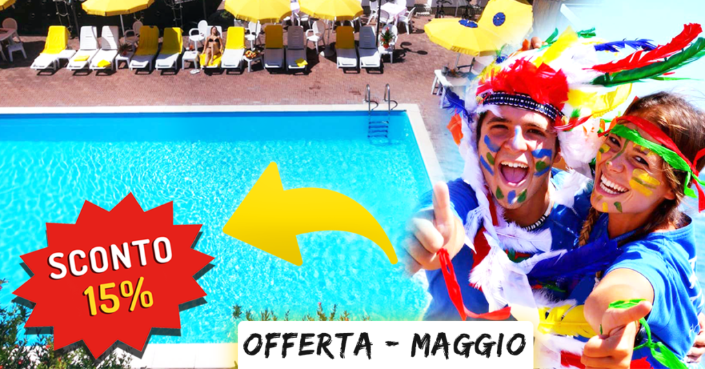 Offerta Hotel Rimini