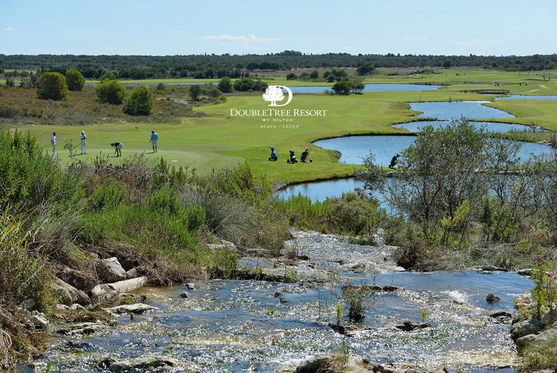 Offerta ponte primo maggio Scaya Golf Resort