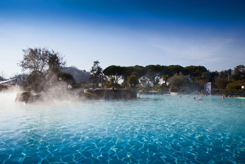 piscine, galzignano terme