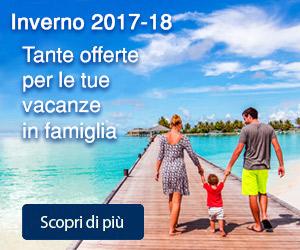 pacchetti e offerte villaggi vacanze italia ed estero