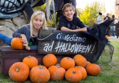 Halloween Famiglie Mirabilandia