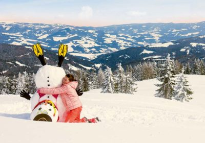 austria inverno