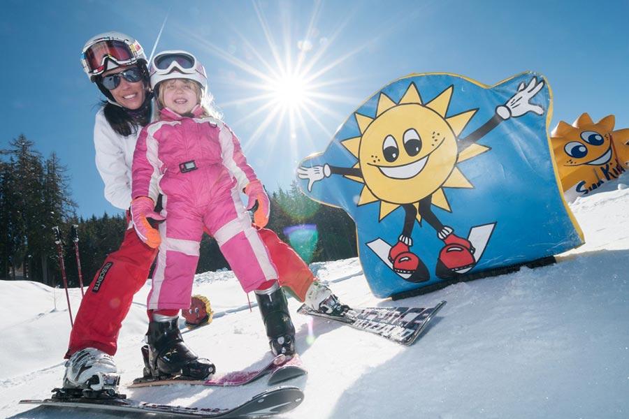 sciare in austria hotel urbani