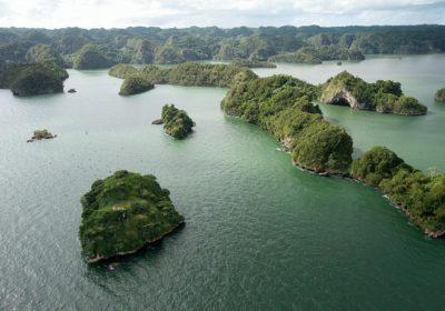 parco nazionale los haitises repubblica dominicana