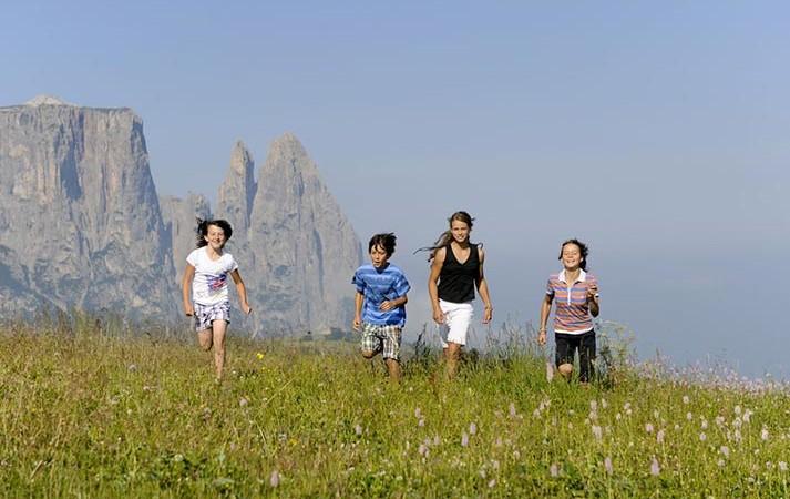 hotel emmy escursioni in famiglia alpe di siusi