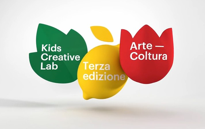 la terza edizione di kids creative lab