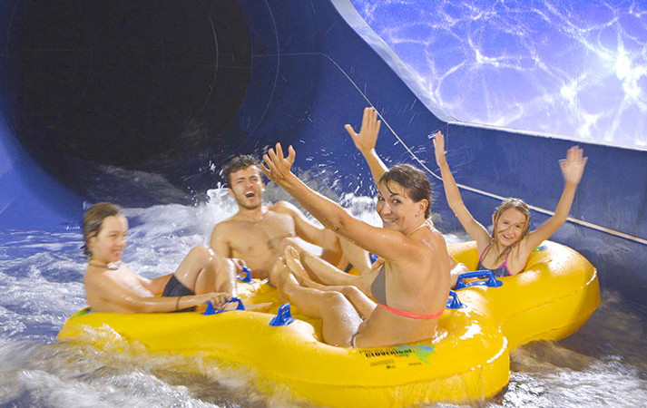 Splash&Tamato parco divertimenti acquatico svizzera ticino
