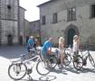 lunigiana in bicicletta per bambini