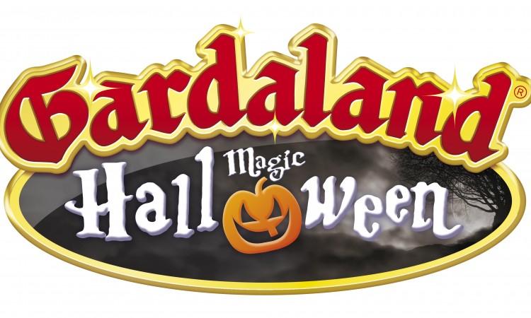 Gardaland Halloween Logo A AW Vector