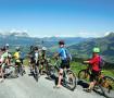 Mountainbike-Camp für Kinder