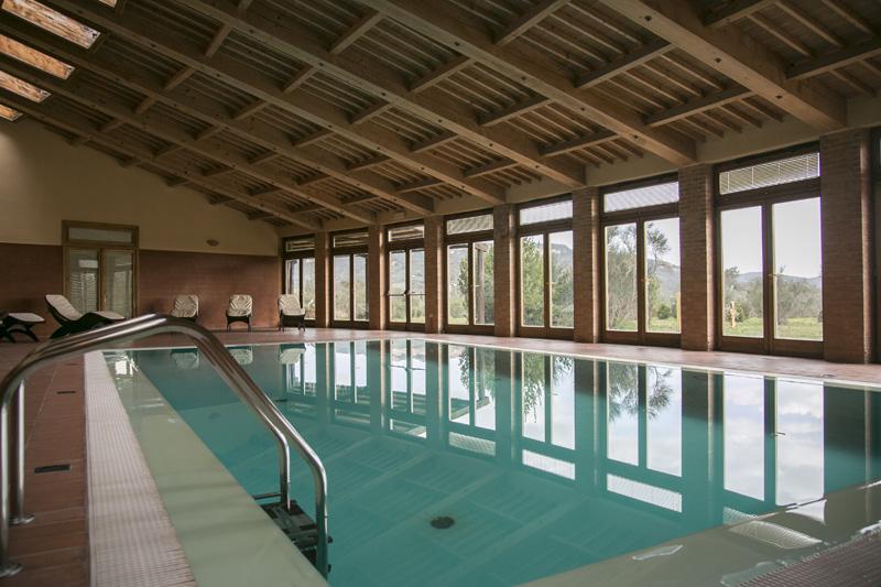 Agriturismo tenuta il cicalino maremma toscana agriturismi per famiglie - Hotel con piscina coperta per bambini ...