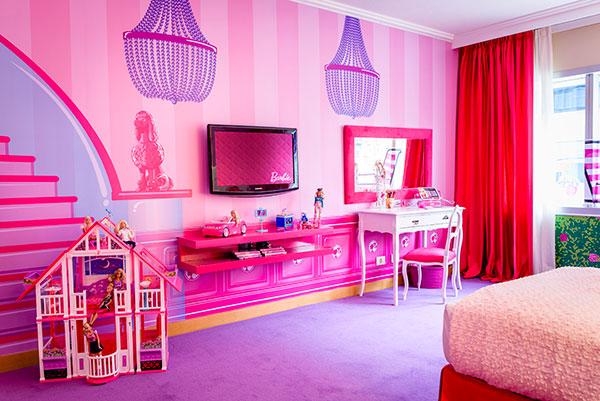 Camere Disneyland Hotel : Family hotel le più originali camere a tema nel mondo bimbo in