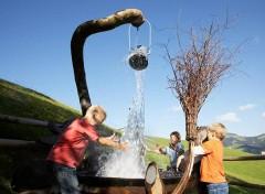 parco divertimenti per bambini hexenwasser