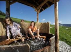 parchi divertimenti per bambini in austria