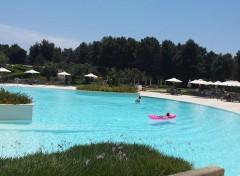 family resort in salento