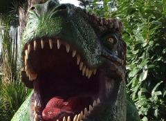family hotel con parco dei dinosauri