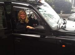 taxi tour di londra con i bambini