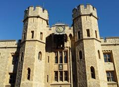 london tower londra