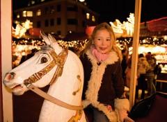 andare ai mercatini di natale in austria con i bambini