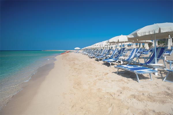 Costa Del Salento Village Family Resort Puglia Villaggi