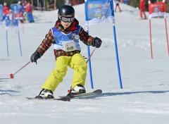 sciare con i bambini in tirolo austria