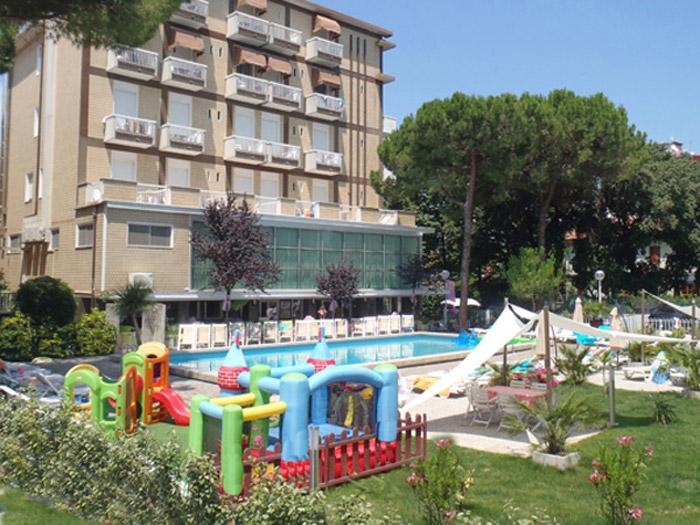 Family Hotel Rimini Marina Centro