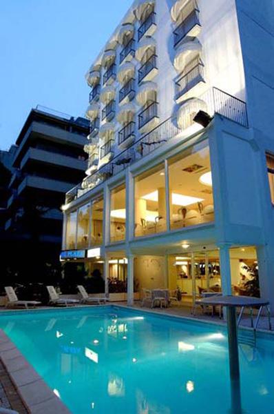 Hotel Royal Plaza Rimini