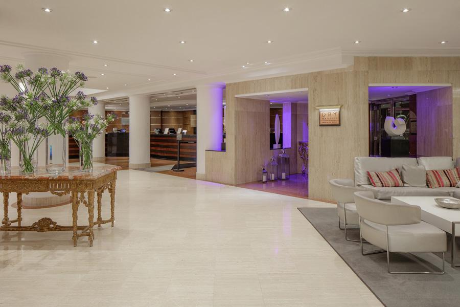 Melia White House Londra - Family Hotel nel centro di Londra ...