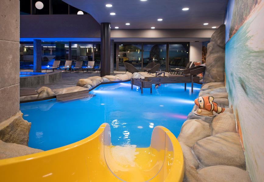 Hotel In Veneto Con Spa