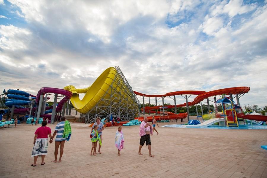 Vacanze in croazia con i bambini bimboinviaggio for Vacanze con bambini