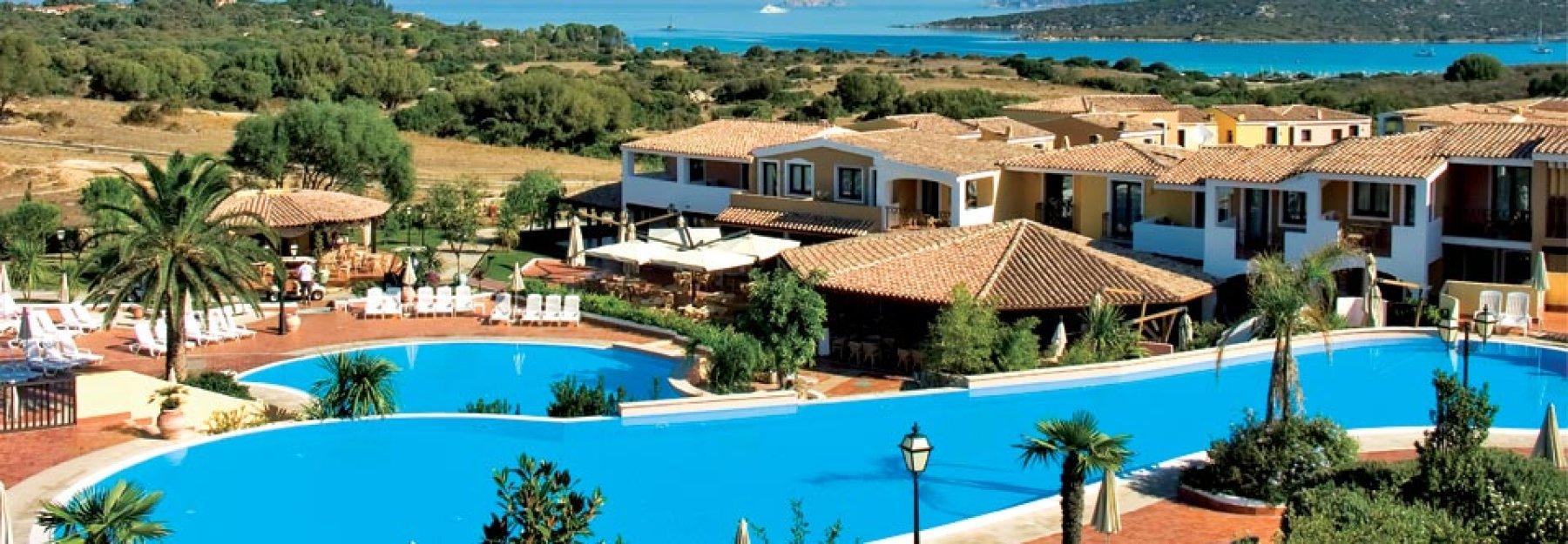 Villaggio santa clara palau family hotel sardegna hotel for Hotel palau sardegna
