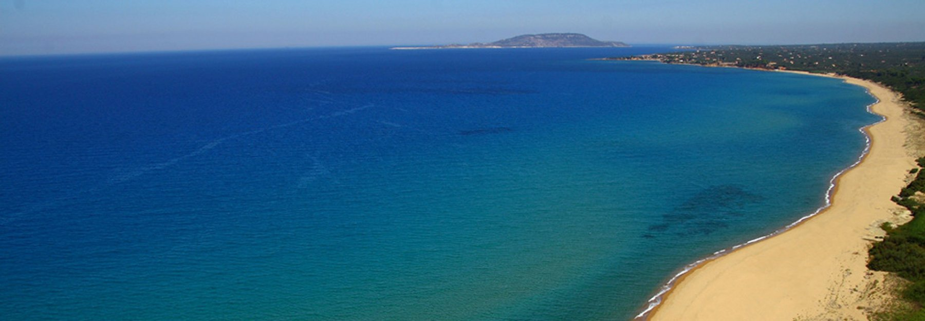 Costa Navarino in Grecia per una vacanza di lusso con i bambini