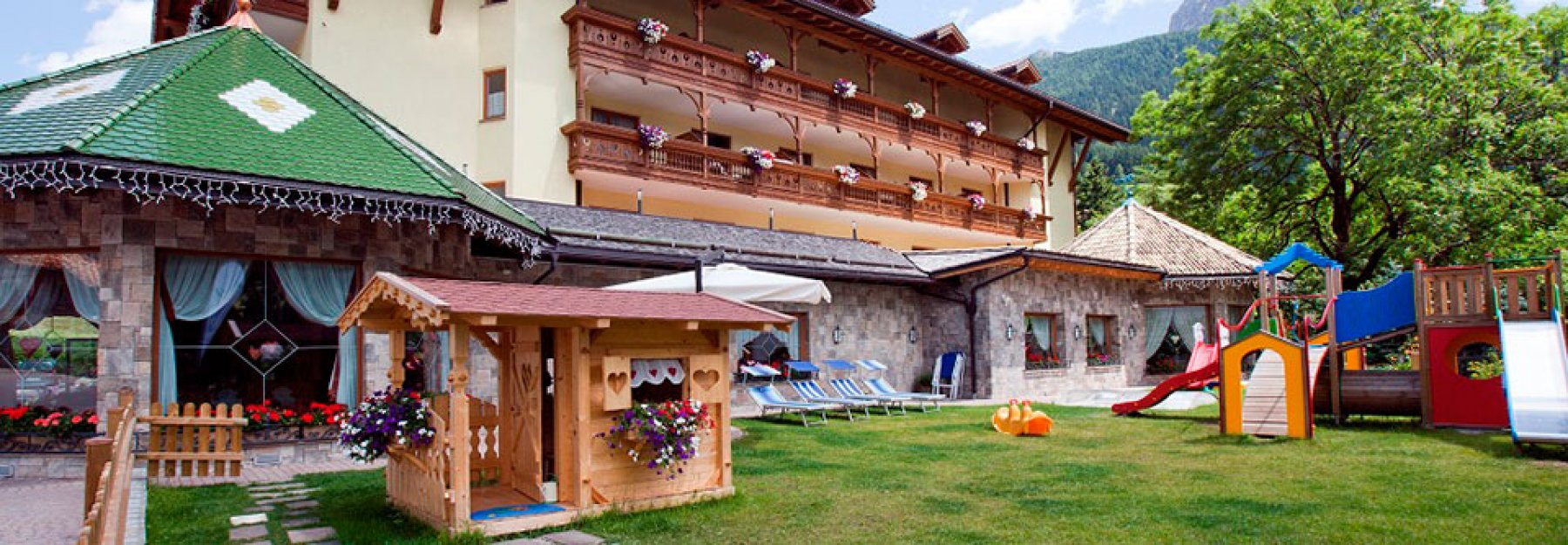 Dolce casa family hotel spa moena family hotel trentino - Hotel moena piscina ...