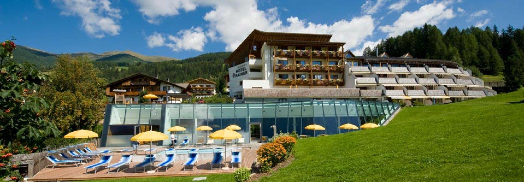 Hotel Sesto Pusteria Con Piscina
