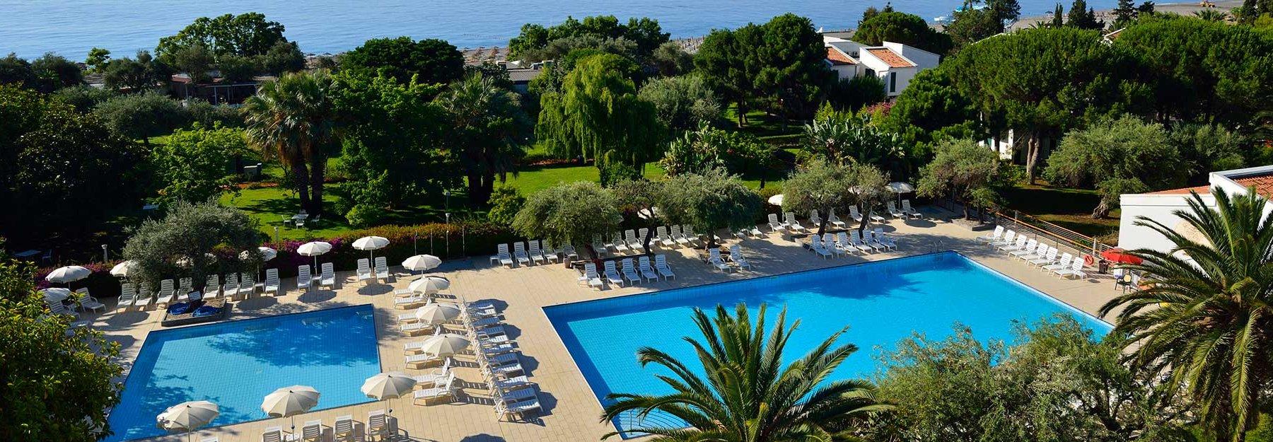 giardini naxos unahotels naxos beach sicilia