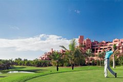 abama golf spa resort