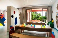 hotel con miniclub a tenerife