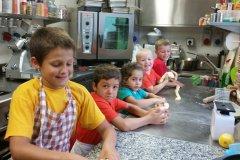 agriturismi con attività per bambini in trentino