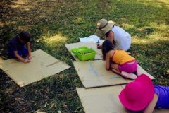 attività didattiche per bambini agriturismi in toscana