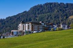hotel servizi per famiglie austria tirolo