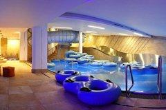 piscine per bambini austria hotel famiglie