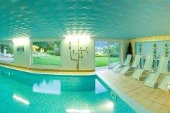 hotel con piscina per bambini a merano