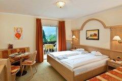 hotel con wellness per famiglie a merano