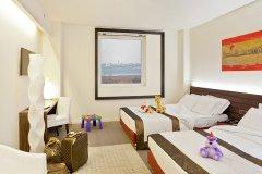 alberghi con servizi per famiglie a venezia