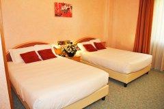 alberghi con servizi per bambini a venezia