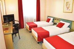 hotel con camere familiari a venezia