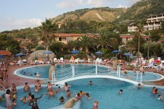 resort per famiglie in calabria