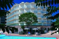 bellevue beach hotel milano marittima