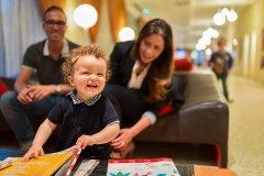 hotel con attività per bambini a bibione