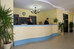 hotel miniclub lido di savio
